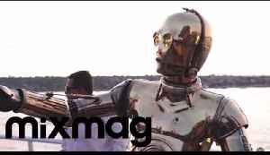 STIMMING Live & HENRY SAIZ @ Lovelife Comic-Con STAR WARS BOAT PARTY with [Video]