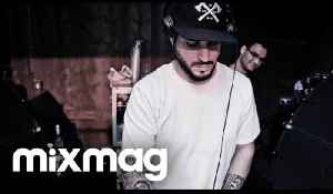LOCO DICE at Mixmag Live (Highlights) 2015 [Video]