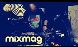 dBridge & Skeptical d'n'b sets in The Lab LDN [Exit Records] [Video]