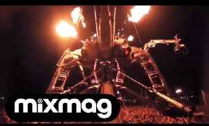 Trailer - Switch On The Night by Olmeca Tequila & Mixmag [Video]
