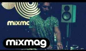 HOT SINCE 82, Jaymo & Andy George (Moda Black) house set in The Lab LDN [Video]