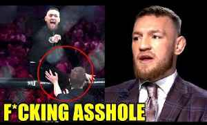 This is the most Epic Rant against Conor McGregor that you'll ever hear,DC on Silva,Werdum on Colby [Video]