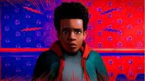 Producer Of 'Spider-Man: Into The Spider-Verse' Thanks Fan [Video]