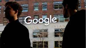 Google To Build $1 Billion NYC Campus [Video]