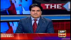 The Reporters | Sabir Shakir | ARYNews | 17 December 2018 [Video]