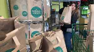 Instacart And Whole Foods Are Ending Their Relationship In 2019 [Video]