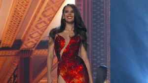 Miss Universe 2019: All the Must-See Moments! [Video]