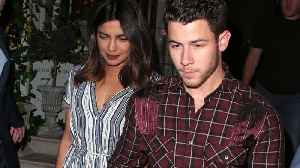 Priyanka Chopra And Nick Jonas Are Throwing An Engagement Party In India, And More News [Video]