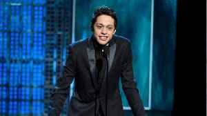 News video: Many Offer Support To Pete Davidson After Troubling Social Media Post