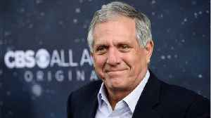 Former CBS Chief Les Moonves Receives No Severance Pay Following Investigation [Video]