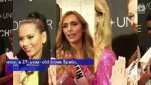 Miss Spain Is the First-Ever Trans Woman to Compete in Miss Universe [Video]