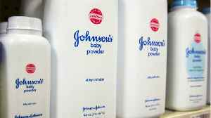 J&J Scrambles To Defend Claims That Baby Powder Contains Asbestos [Video]