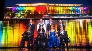 The Kennedy Center Honors (Sneak Peek 1) [Video]