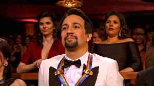 The Kennedy Center Honors (Sneak Peek 4) [Video]