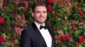 'Bodyguard' Star Richard Madden Talks Portraying Character Suffering from PTSD | THR News [Video]