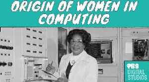 Why Are There So Few Women in Computer Science? [Video]