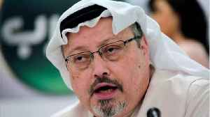 Saudi Arabia Rejects U.S. Position on Khashoggi