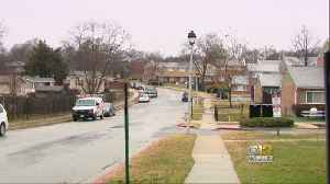 26-Year-Old Man Listed in Serious Condition After Being Shot in Annapolis [Video]