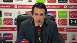 Emery: We'll look for players in January [Video]