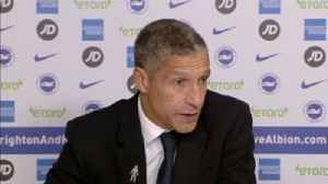 Hughton: Alonso should have seen red [Video]