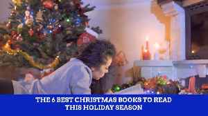 What Are The Best Christmas Books To Read [Video]