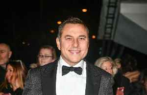 David Walliams was 'starstruck' by Jennifer Aniston [Video]