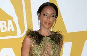 Jada Pinkett Smith was 'extremely suicidal' early on in her career [Video]