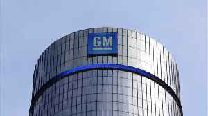 GM Begins Layoffs [Video]