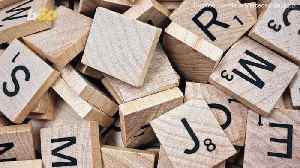 Scrabble Adds New Words Including Gender Neutral Pronoun 'Ze' [Video]