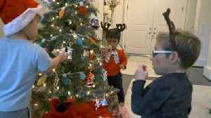 'Big Holidays With The Little Couple': Zoey and Will's Holiday Firsts [Video]