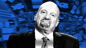 News video: Jim Cramer on When Johnson & Johnson Is a Buy