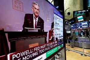 Previewing Wednesday's Fed Meeting [Video]
