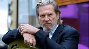 Jeff Bridges To Be Honored At The Golden Globes [Video]