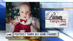 POSITIVELY TAMPA BAY: Game Changer Nurse [Video]
