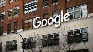 News video: Google Expanding in New York City