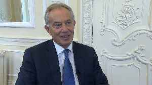 Tony Blair on a 2nd Brexit referendum: