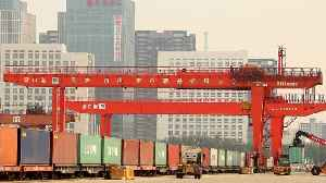 China, EU Lambast United States For Miring WTO In Crisis [Video]
