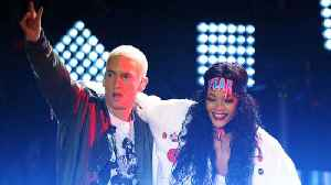This Week in Chart History: Eminem and Rihanna's