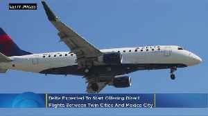 MSP To Mexico City: Delta To Begin Nonstop Service In June [Video]