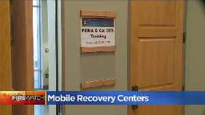 FEMA Opening More Mobile Disaster Recovery Centers For Camp Fire Victims [Video]
