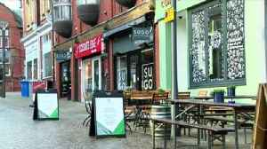 How one town in Greater Manchester has bucked the high street trend [Video]