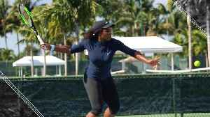 Serena Williams Came Back Stronger than Ever [Video]