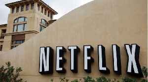 Netflix Says It Will Make 90 Original Movies Per Year [Video]