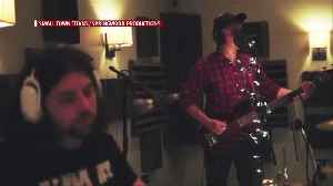 Pennsylvania Band Goes Viral After Hard-Rock Rendition of Christmas Classic [Video]