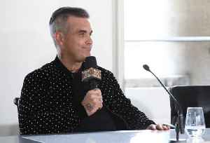 Robbie Williams is new face of Weight Watchers [Video]