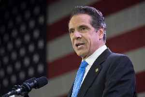 New York Gov. Cuomo Calls for a Fast Timeline to Legalization [Video]