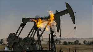 Oil Price Goes Lower [Video]