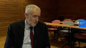Watch: What is Jeremy Corbyn's view on Brexit? [Video]