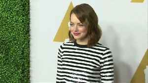 Emma Stone and Paul McCartney star in short film for anti-bullying campaign [Video]