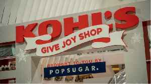 Why Kohl's Department Stores Are Winning [Video]